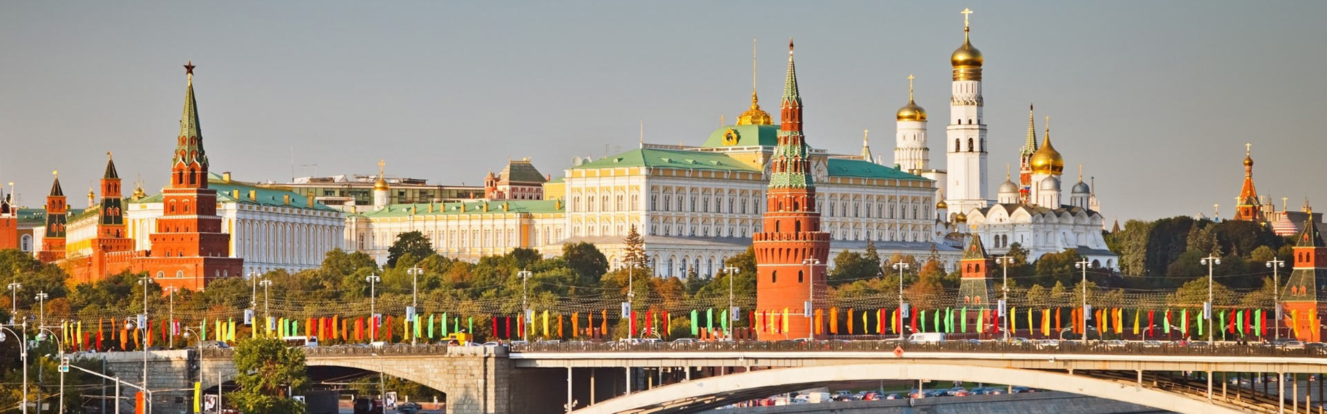 Tours to the amazing Moscow